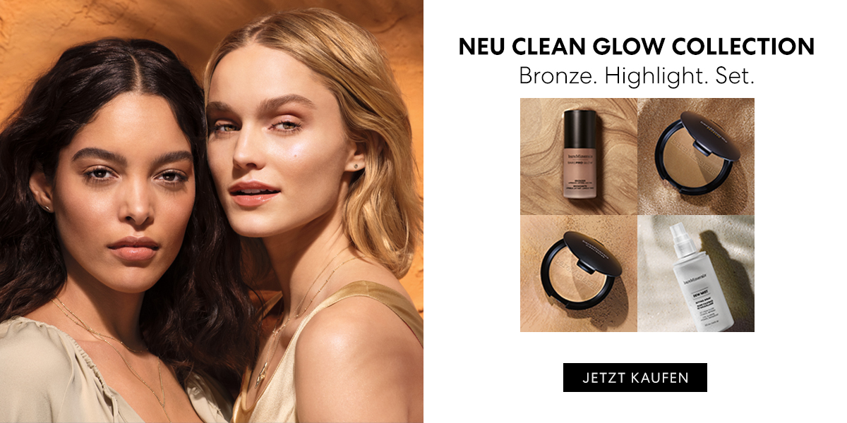 New Clean Glow Collection