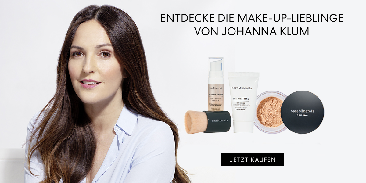 Bareminerals The Power Of Good