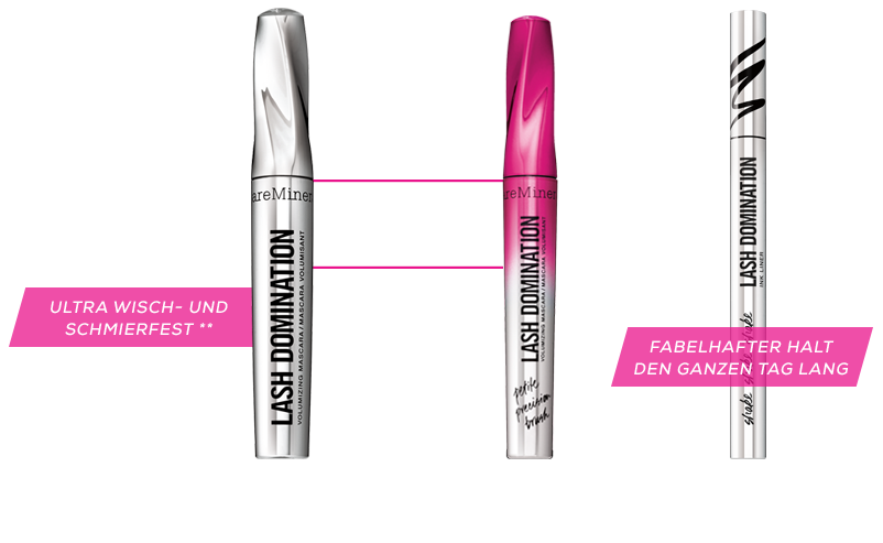 Lash Domination