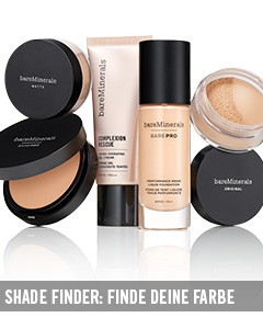 original barePro liquid bare Pro blemish remedy foundation bareskin complexion rescue matte makeup